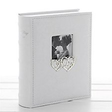 Wedding Memories Book Box