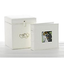 Wedding Memory 3 Album Box