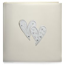 Hearts Entwined Medium Photo Album