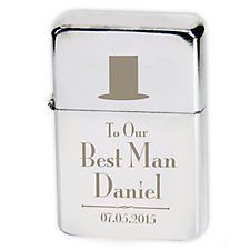 Best Man Lighter