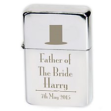 Father of the Bride Lighter