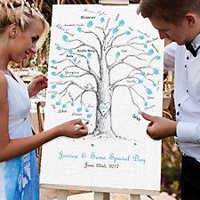 Finger Print Tree