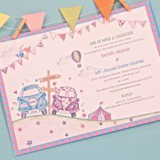 Jamboree Day Invitation