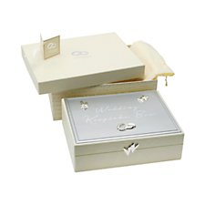 Amore Wedding Keepsake Box