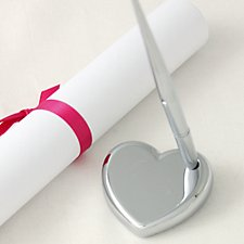 Romance Pen Set (Personalised)