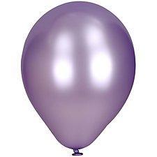 Pearlised Balloons