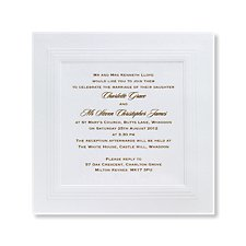 traditional wedding invitations classic invites shop by theme