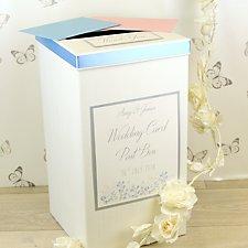 emma post box personalised