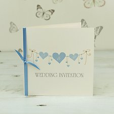 Free Samples Available On All Wedding Invites