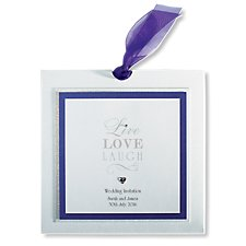 Live, Laugh, Love Day Invitation