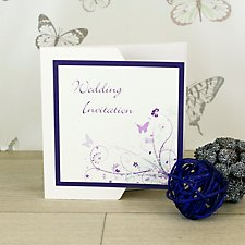 Butterfly Wedding Invitations Butterflies Invites Shop By